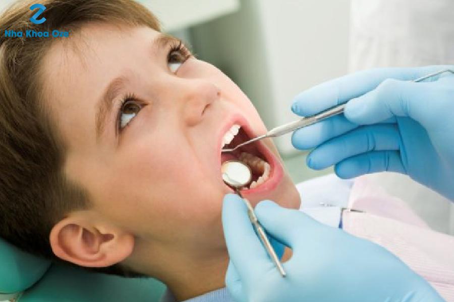 Ứng dụng những kỹ thuật hàn trám răng hiện đại