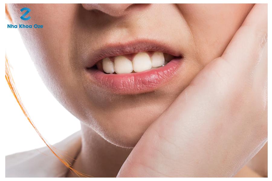 Bạn cũng có thể đánh răng với muối