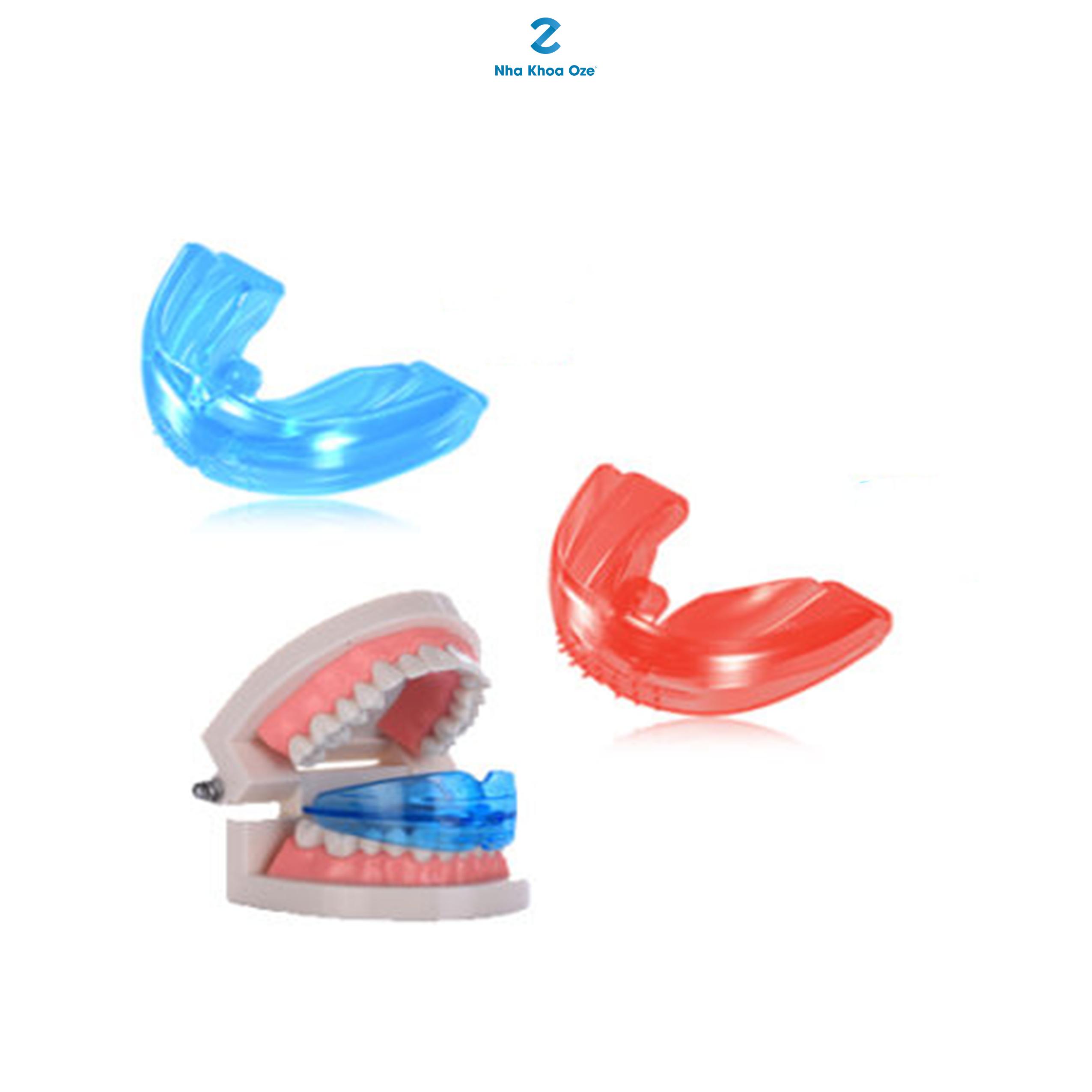 Niềng răng silicon T4K