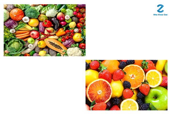 Nên ăn gì sau khi trám răng? Những thức ăn mềm là các món nên ăn