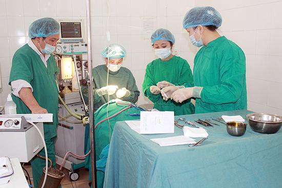 Bệnh viện răng hàm mặt Trung ương có những chuyên gia đầu ngành