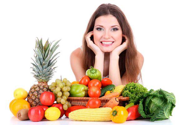 Bổ sung nhiều dưỡng chất cho cơ thể bằng các loại hoa quả