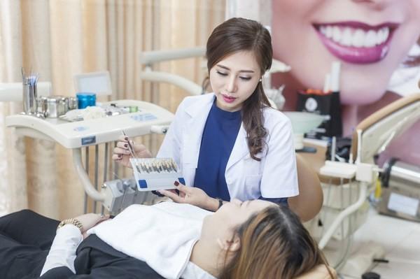 Bọc răng sứ ở đâu tốt-nha khoa quốc tế Á Châu