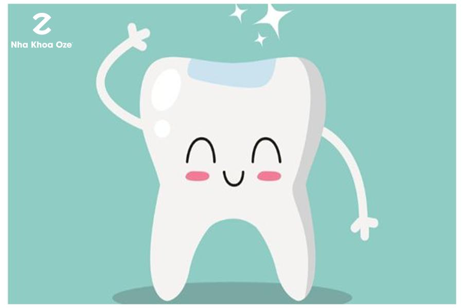 Lưu ý chăm sóc răng miệng khỏe mạnh hơnLưu ý chăm sóc răng miệng khỏe mạnh hơn