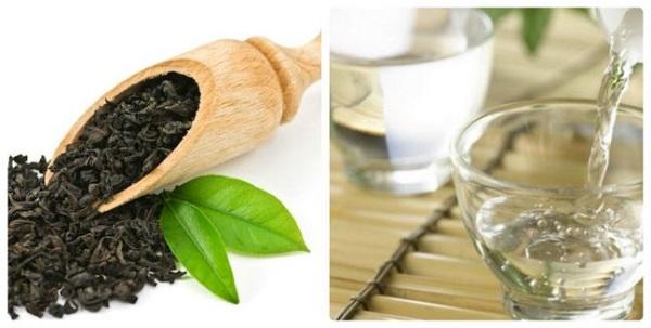 Giảm thiểu đau răng nhờ nước ngâm rượu với trà