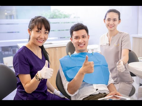 Nha khoa Lạc Việt với bác sĩ có chuyên môn cao