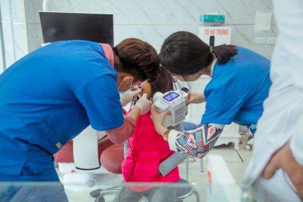 Nha khoa Oze là địa chỉ nha khoa được nhiều khách hàng tin tưởng lựa chọn