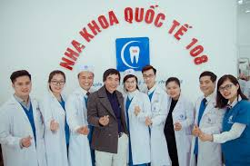 Phòng khám nha khoa Oze – Địa chỉ hàn răng đáng tin cậy
