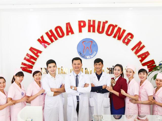 Top 5 địa chỉ làm răng sứ thẩm mỹ uy tín tại Hà Nội