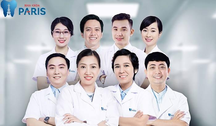 Nha khoa Paris - Hệ thống Nha khoa tiểu chuẩn Pháp tại Việt Nam